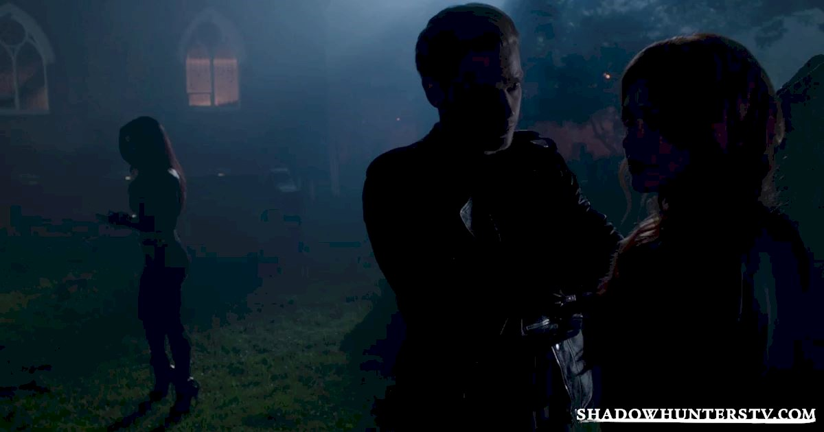 Shadowhunters - 18 Awesome Moments You Might Have Missed From Episode Three! - 1007
