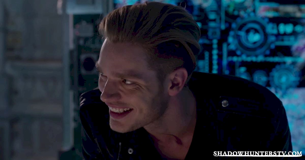 Shadowhunters - 18 Awesome Moments You Might Have Missed From Episode Three! - 1002