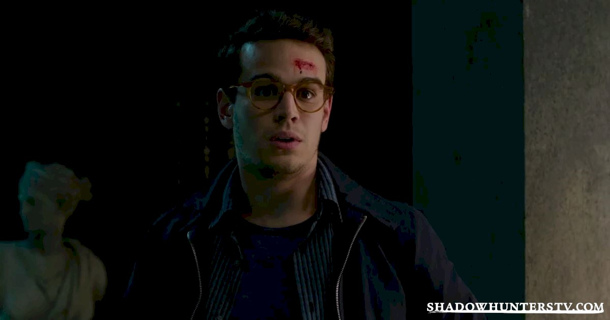 Shadowhunters - 18 Awesome Moments You Might Have Missed From Episode Three! - 1006