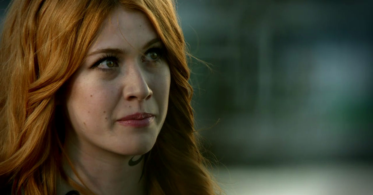Shadowhunters - The New Season 2 Trailer And Our Complete Breakdown Of What It Really Means! - 1014