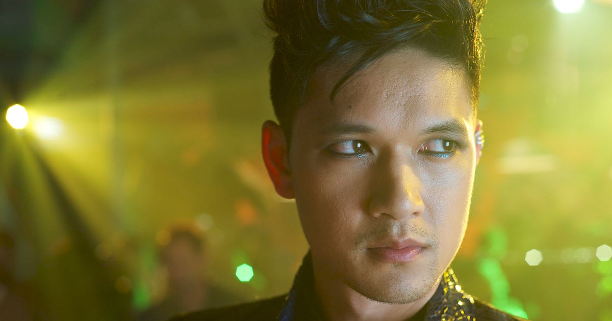 Shadowhunters - [PHOTOS] Amazing Photos from Episode Four's Downworlder Rave! - 1006