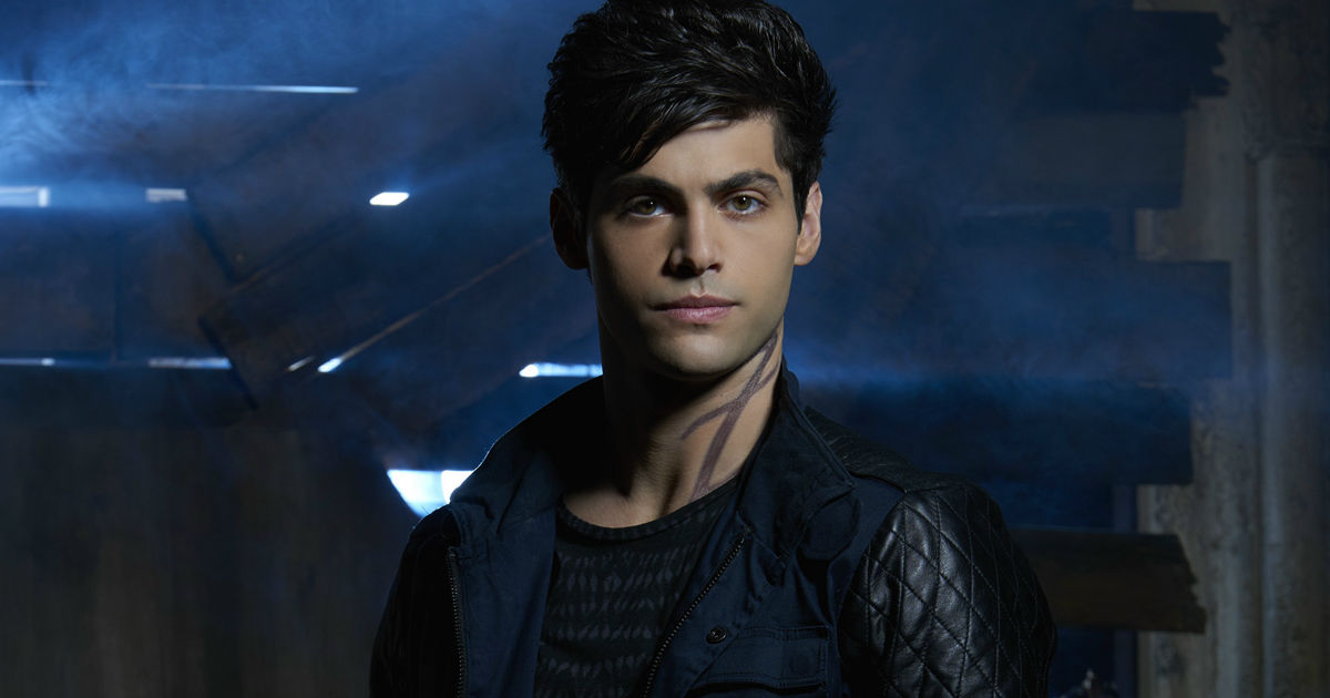 Shadowhunters - RSVP To The Shadowhunters And Beyond Fan Demand Screening In Denver, Colorado! - 1003