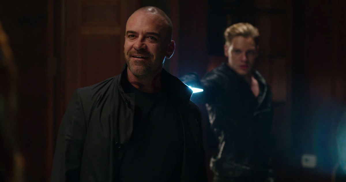 Shadowhunters - 9 Questions We NEED Answered During Season 2 Of Shadowhunters - 1009