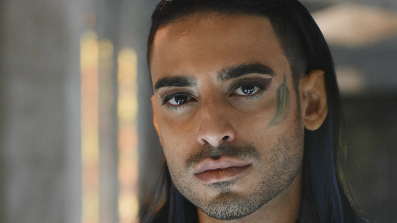 Shadowhunters - Meliorn Is Back! We Were Reunited With Our Favorite Seelie During The #JadeTakeover! - Thumb