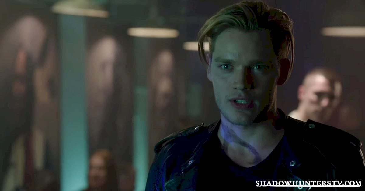 Shadowhunters - Happy Belated Birthday Dom And David! - 1004