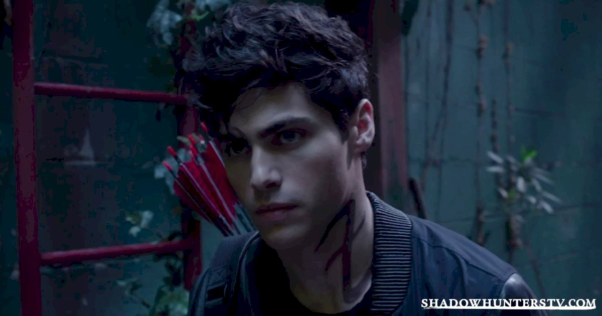 Shadowhunters - [QUIZ] How Closely Did You Watch Episode Five? - 1001