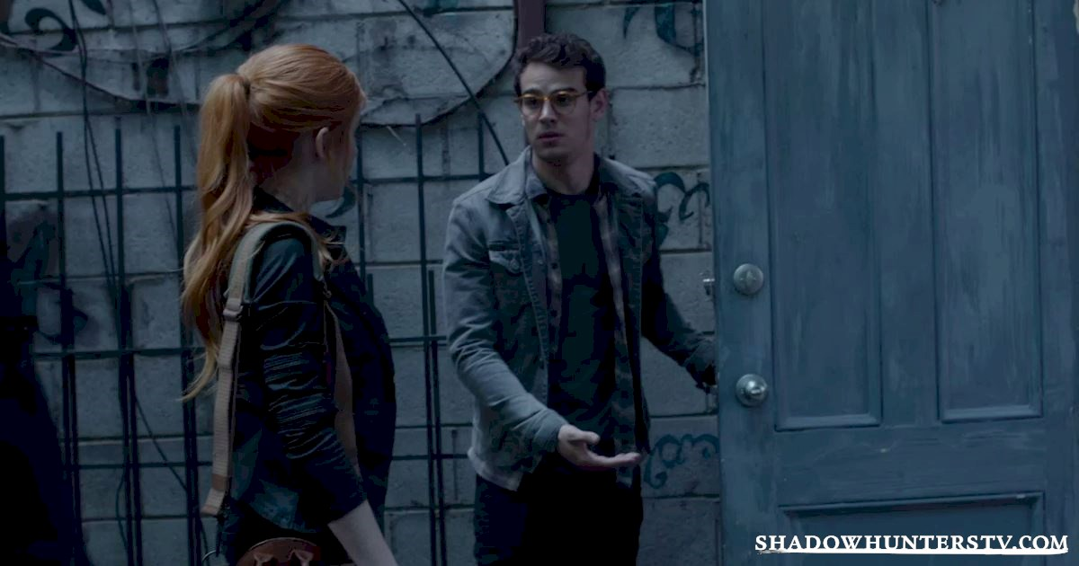 Shadowhunters - 30 Big Things We Learned From Episode Five - 1014