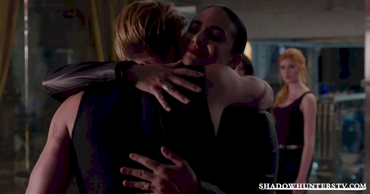 Shadowhunters - 30 Big Things We Learned From Episode Five - 1005