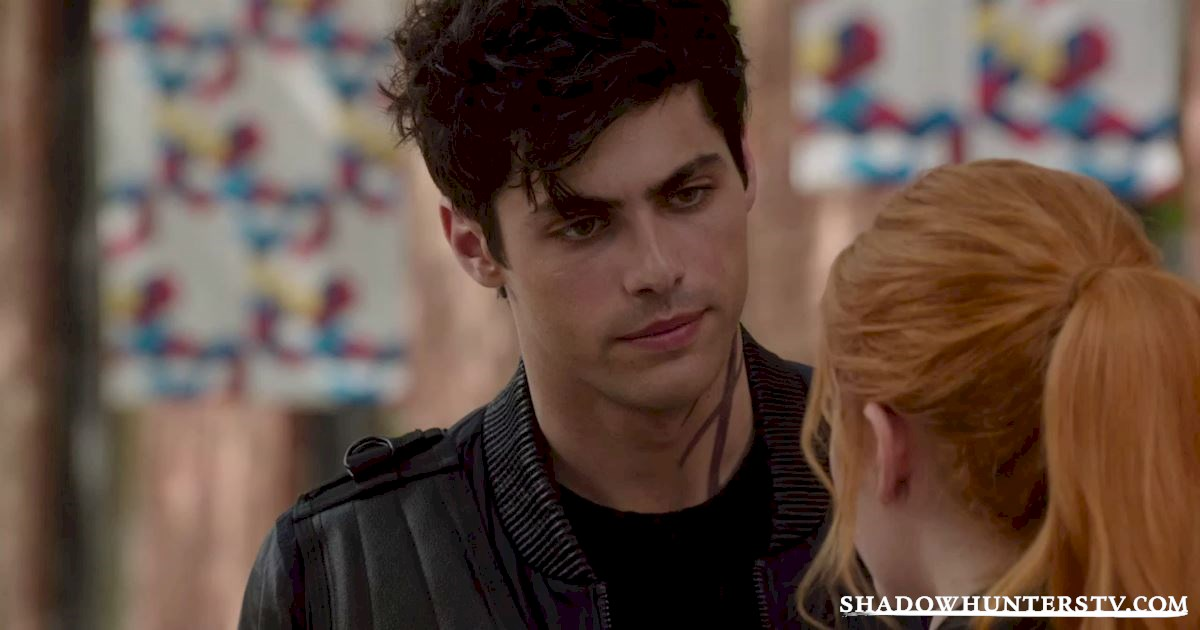 Shadowhunters - 30 Big Things We Learned From Episode Five - 1012
