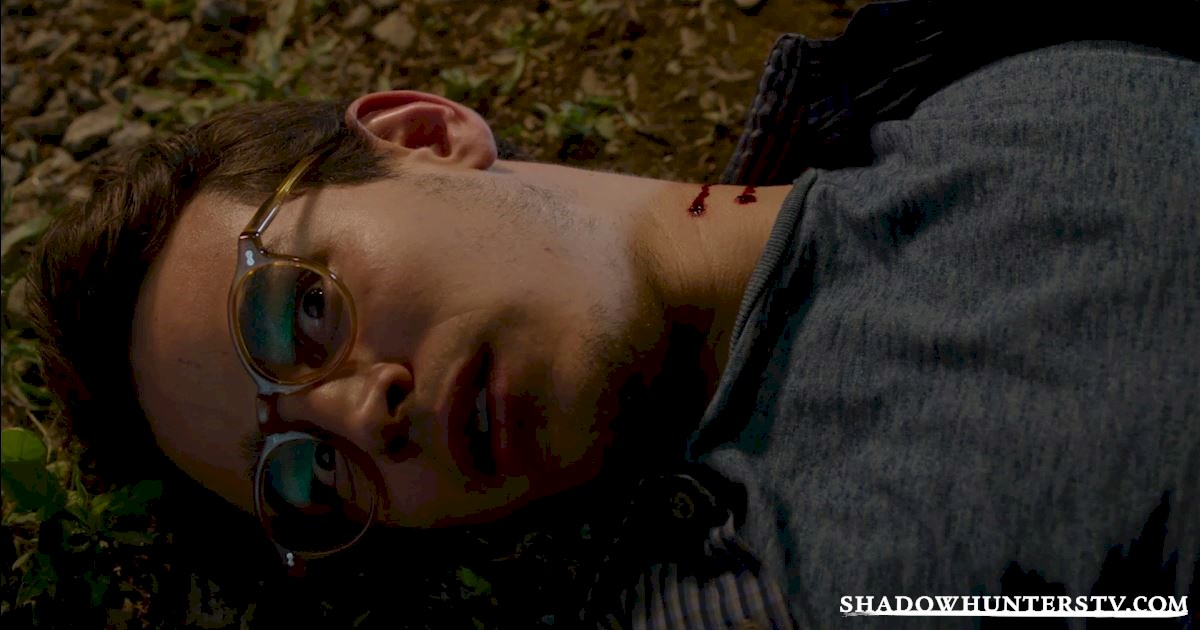"""Shadowhunters - Episode 106: """"Of Men and Angels"""" Official Recap - 1020"""