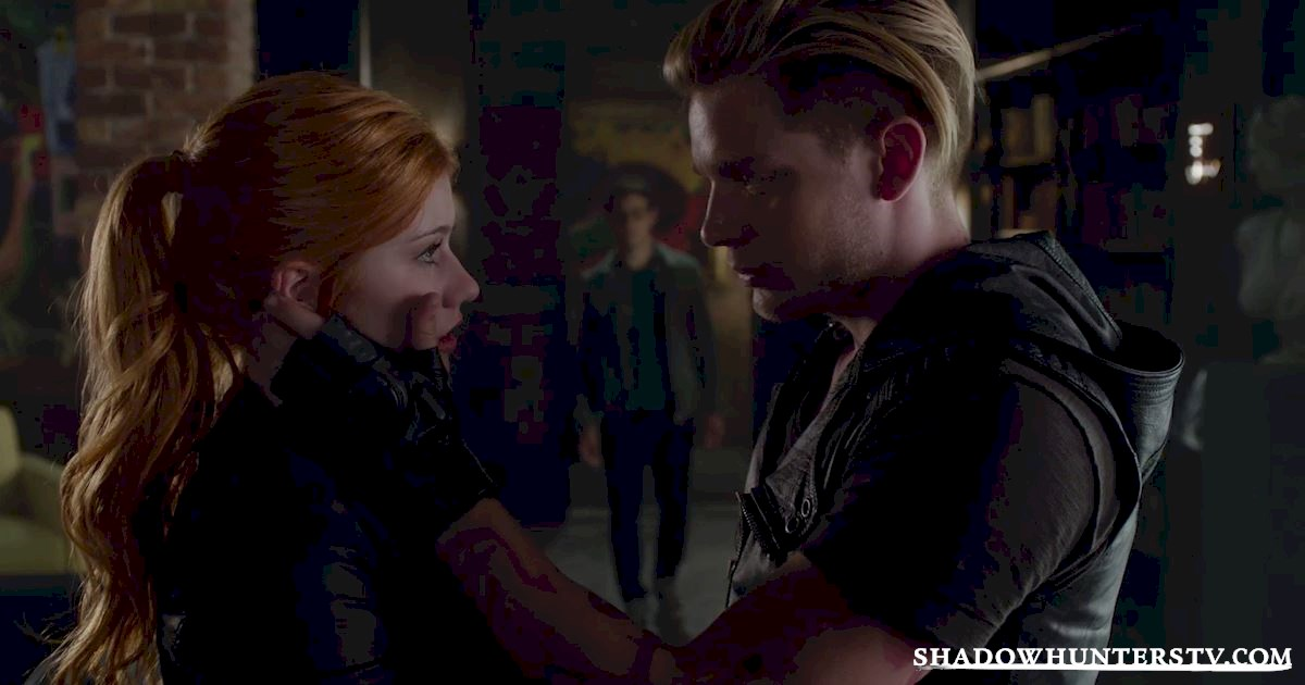 Shadowhunters - 17 Amazing Moments You Might Have Missed From Episode Six! - 1016