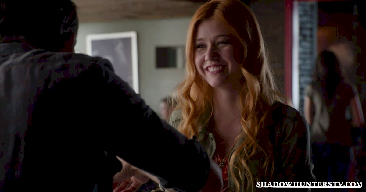 Shadowhunters - 11 Feelings We're All Having Halfway Through The Season! - 1001