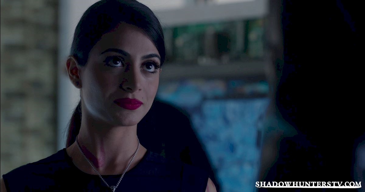 Shadowhunters - Episode 107: Did You Miss These 16 Amazing Moments? - 1004