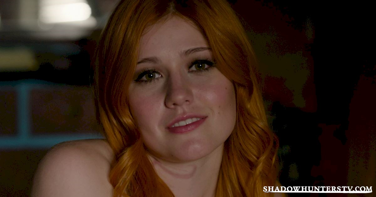 Shadowhunters - 31 Awesome Things We Learned From Episode Seven  - 1001