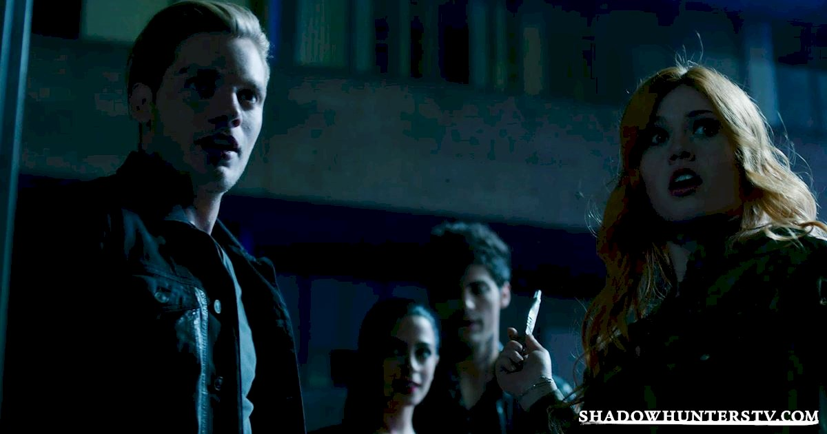 Shadowhunters - 31 Awesome Things We Learned From Episode Seven  - 1024