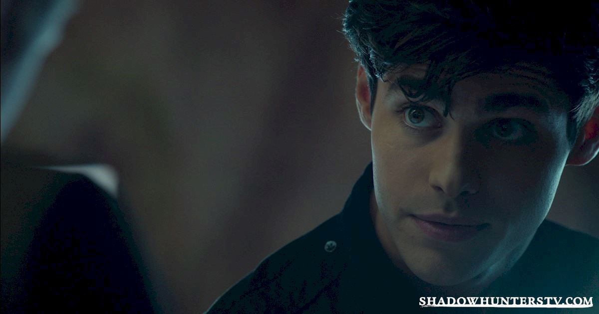 "Shadowhunters - Episode 108: ""Bad Blood"" Official Recap! - 1010"