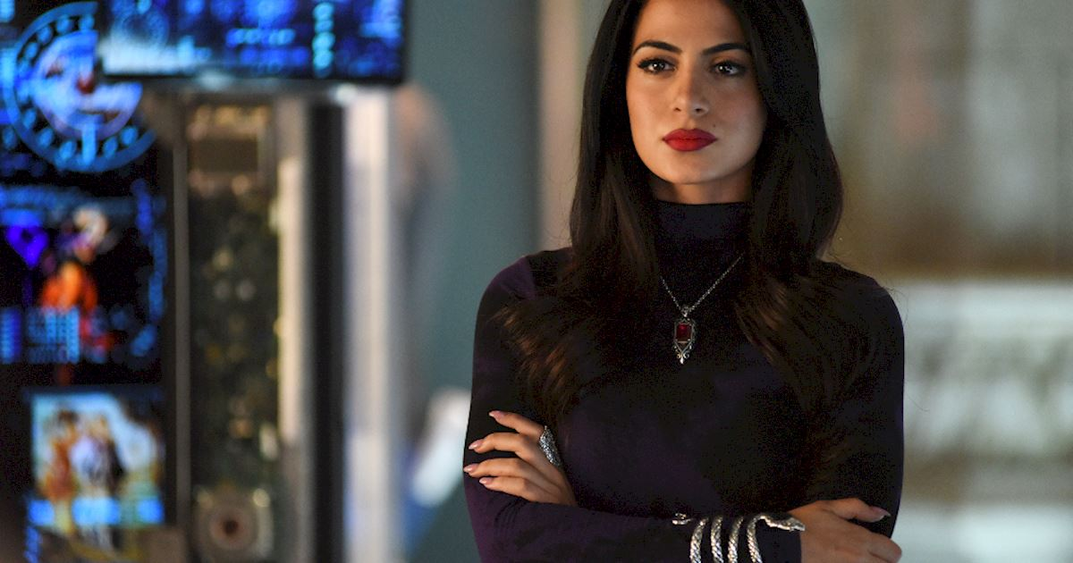 Shadowhunters - [PHOTOS] Incredible Photos From Episode Eight Of Shadowhunters! - 1018