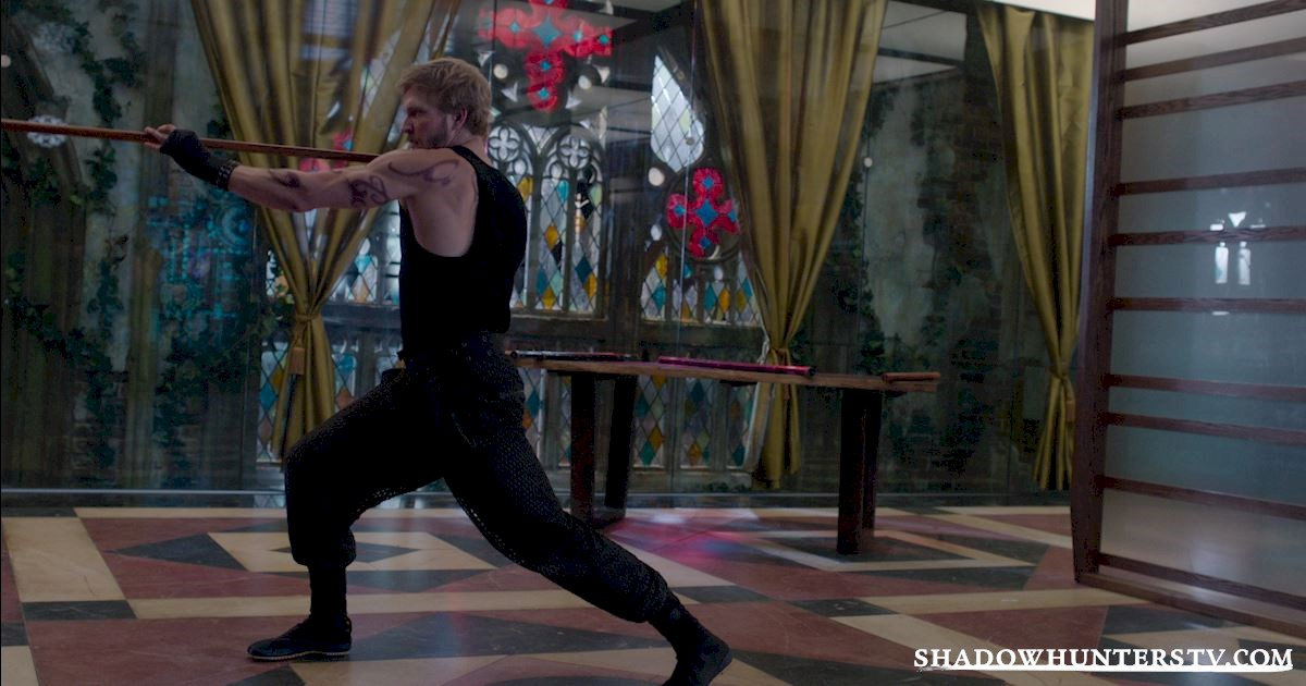 Shadowhunters - 15 Things You Might Have Missed From Episode Eight! - 1012