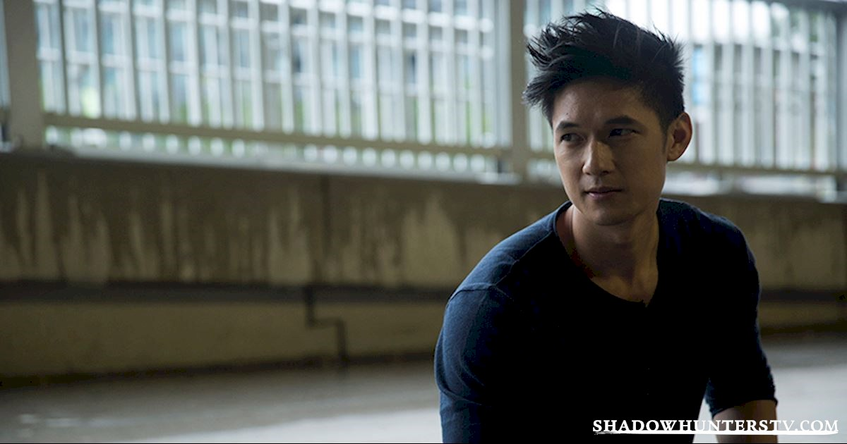 Shadowhunters - [PHOTOS] Play Outside With the Shadowhunters: Part 2! - 1003