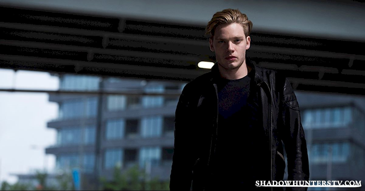 Shadowhunters - [PHOTOS] Playing Outside With the Shadowhunters: Part 1! - 1005