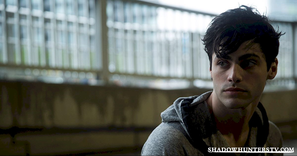 Shadowhunters - [PHOTOS] Play Outside With the Shadowhunters: Part 2! - 1002