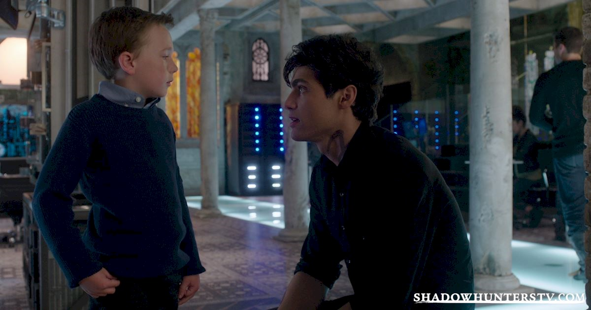 Shadowhunters - Shadowhunter Sass: The Best One-Liners Of The Season So Far! - 1028
