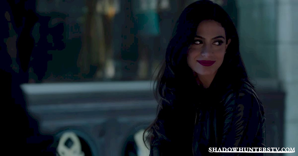 Shadowhunters - Shadowhunter Sass: The Best One-Liners Of The Season So Far! - 1009