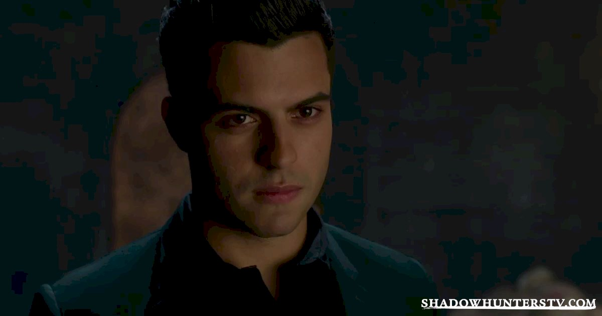 Shadowhunters - Shadowhunter Sass: The Best One-Liners Of The Season So Far! - 1008