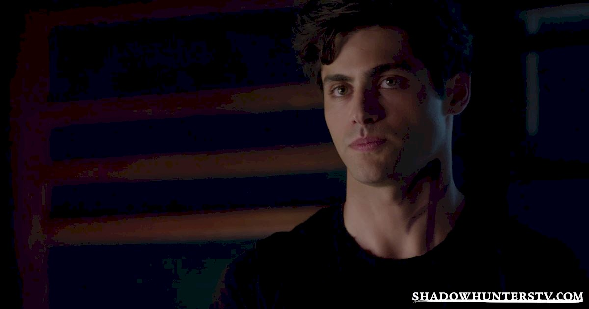 Shadowhunters - Shadowhunter Sass: The Best One-Liners Of The Season So Far! - 1015