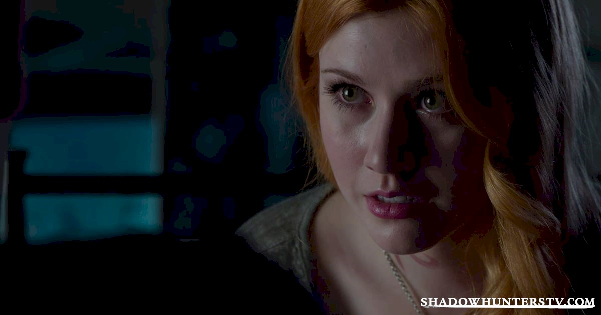 Shadowhunters - Shadowhunter Sass: The Best One-Liners Of The Season So Far! - 1005