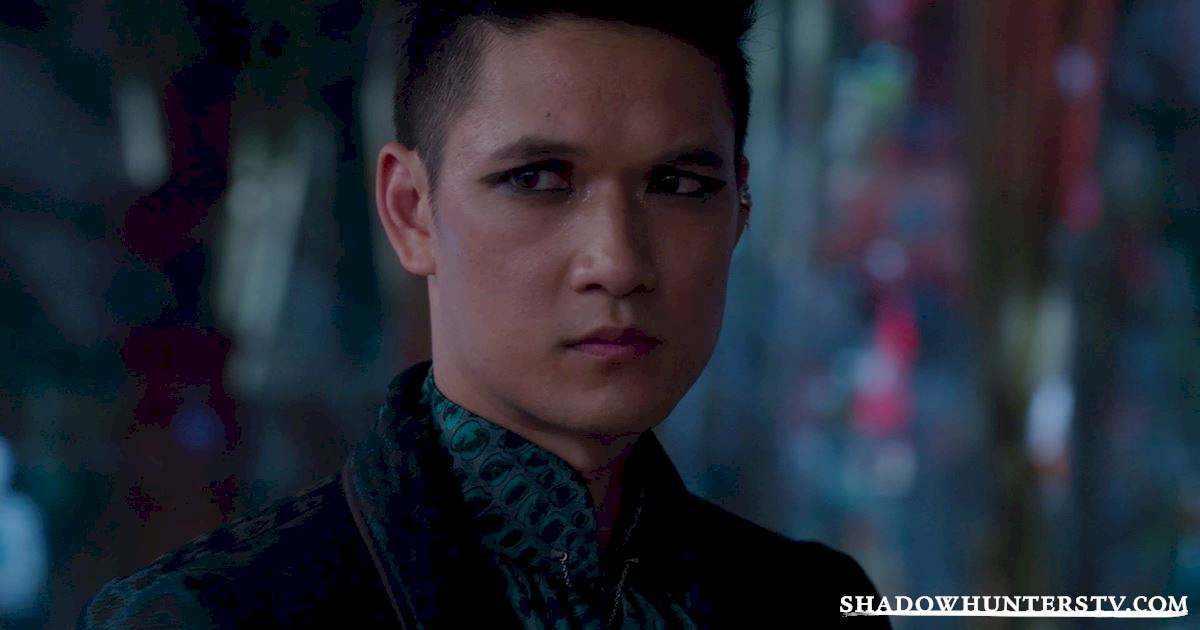 Shadowhunters - Shadowhunter Sass: The Best One-Liners Of The Season So Far! - 1034