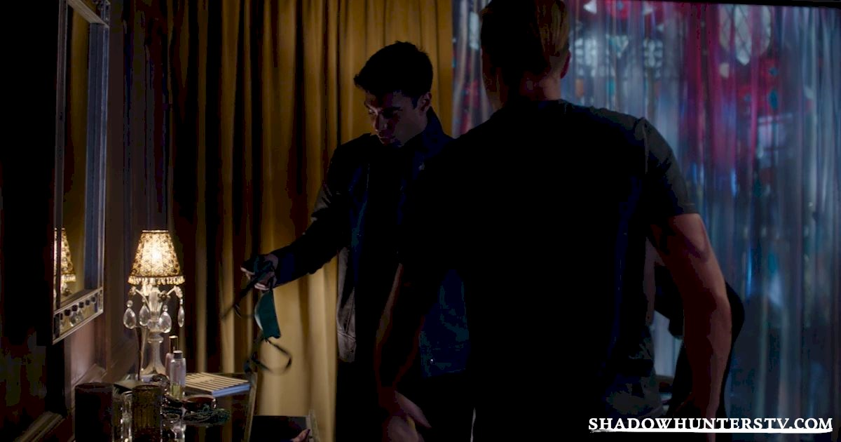 Shadowhunters - Shadowhunter Sass: The Best One-Liners Of The Season So Far! - 1035