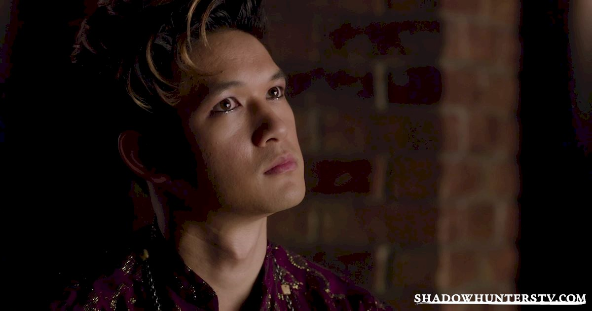 Shadowhunters - Shadowhunter Sass: The Best One-Liners Of The Season So Far! - 1018