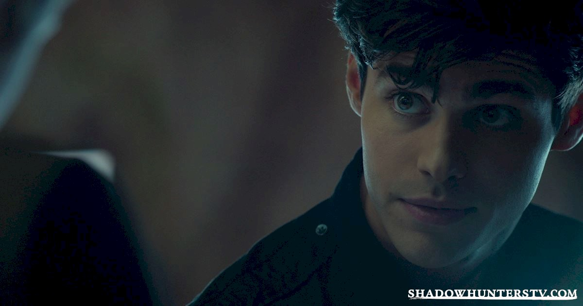 Shadowhunters - Shadowhunter Sass: The Best One-Liners Of The Season So Far! - 1029