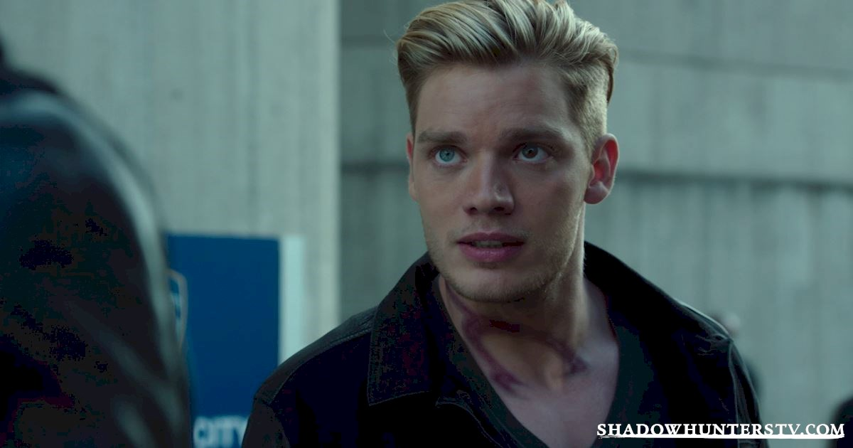 Shadowhunters - Shadowhunter Sass: The Best One-Liners Of The Season So Far! - 1022