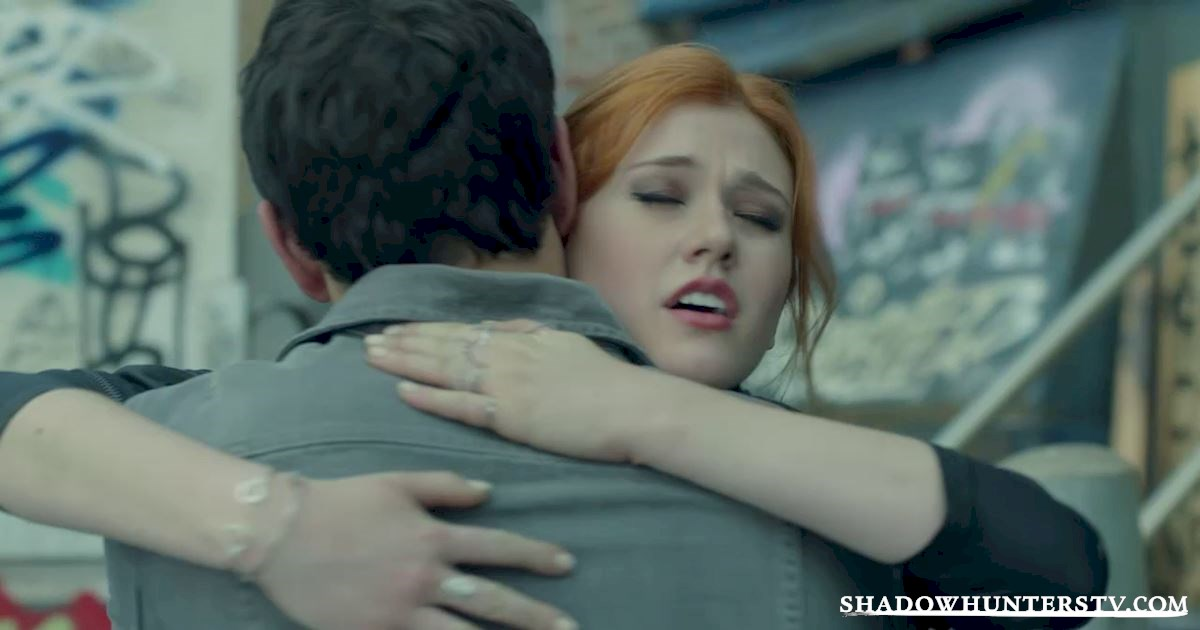 Shadowhunters - 11 Reasons You Cannot Miss the Shadowhunters Premiere! - 1007