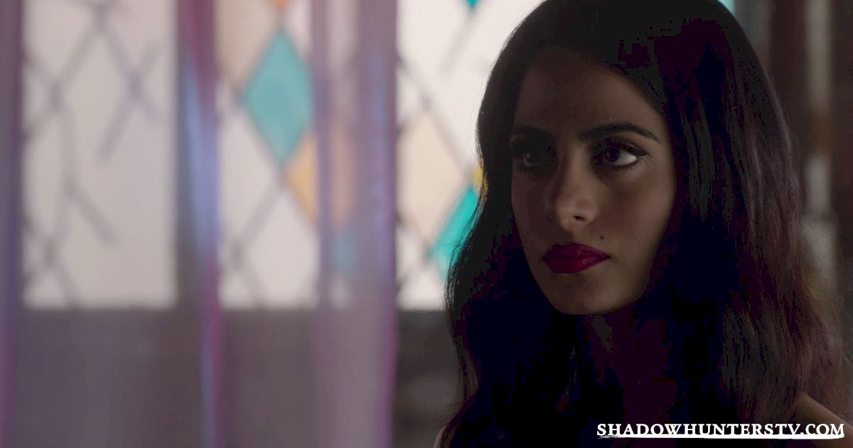 Shadowhunters - 11 Times The Women of Shadowhunters Kicked Ass In Episode 11! - 1005
