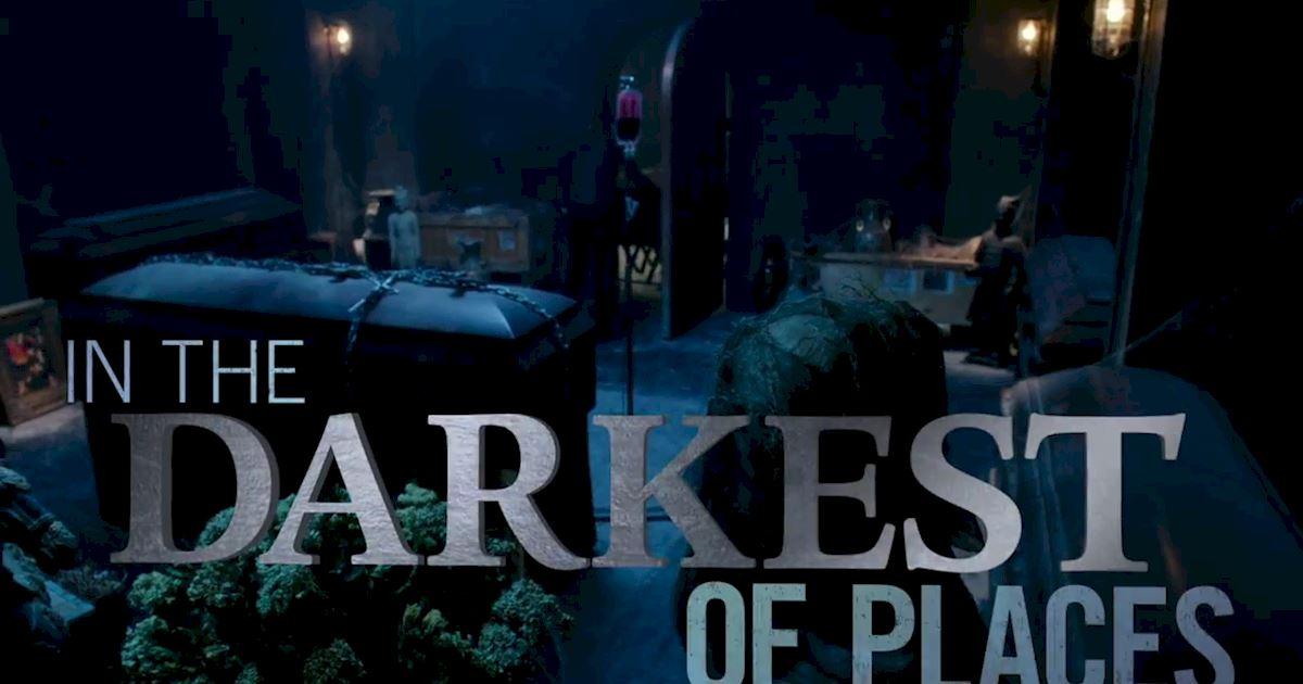 Shadowhunters - FINALE: Sneak Peak Of Episode 13! Valentine Is Back! - 1013