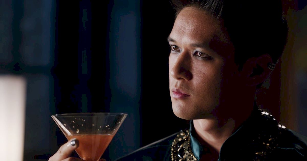 Shadowhunters - [POLL] Keeping Hope Alive for Malec's First Date: But Where?  - 1001