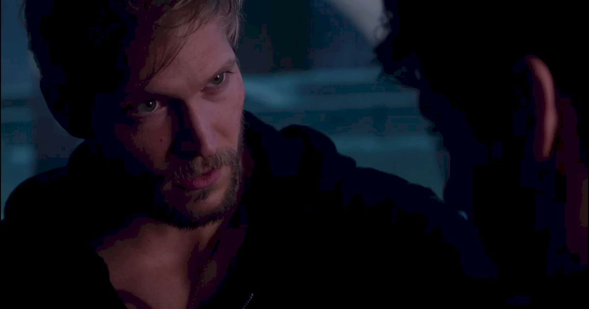 Shadowhunters - 14 Times Hodge Had Us All Fooled - 1002
