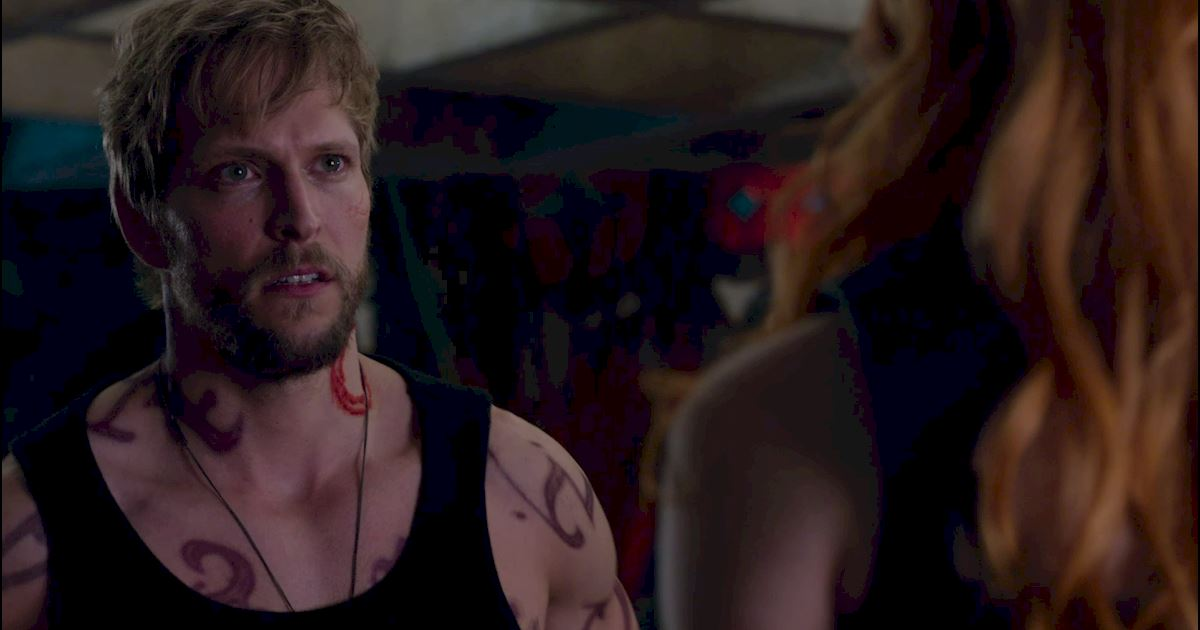 Shadowhunters - 14 Times Hodge Had Us All Fooled - 1001