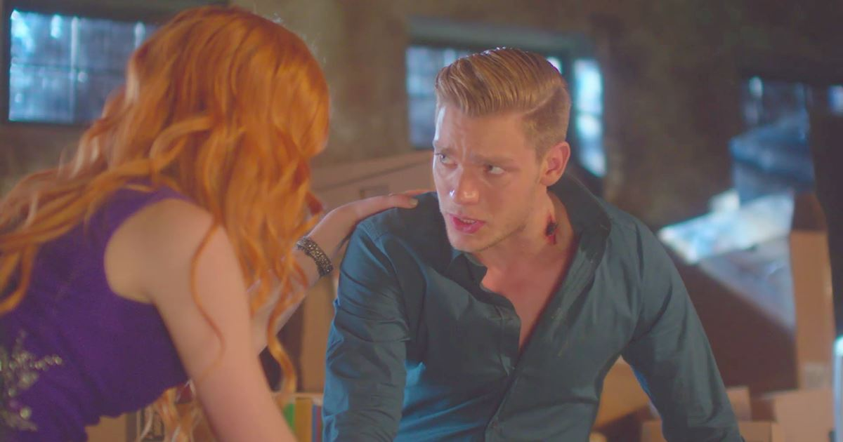 Shadowhunters - Clace: The Journey of Clary and Jace So Far! - 1030
