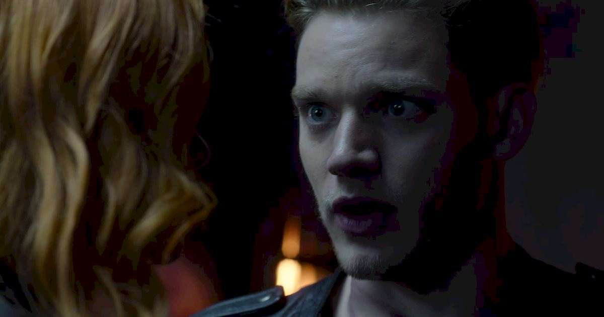 Shadowhunters - Clace: The Journey of Clary and Jace So Far! - 1009