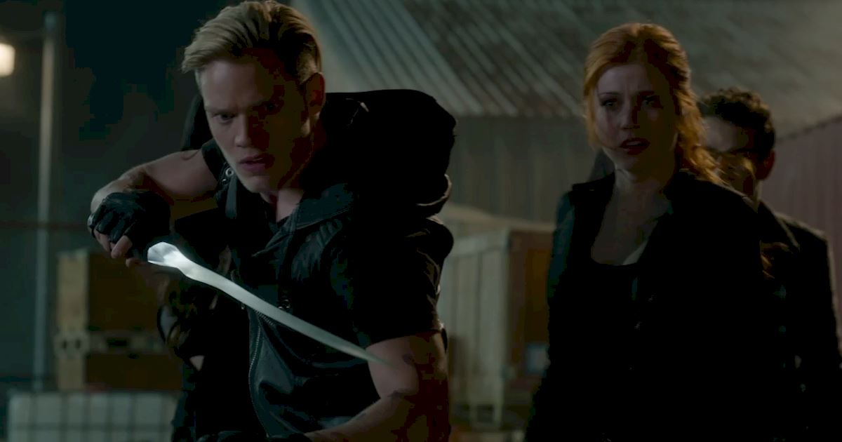 Shadowhunters - Clace: The Journey of Clary and Jace So Far! - 1020
