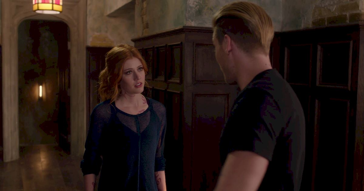 Shadowhunters - Clace: The Journey of Clary and Jace So Far! - 1035