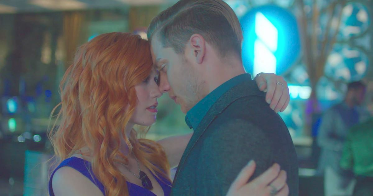Shadowhunters - Clace: The Journey of Clary and Jace So Far! - 1029