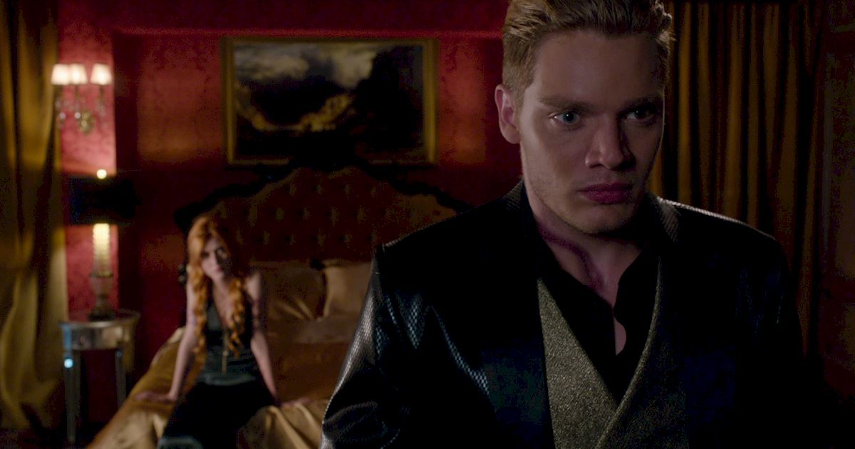 Shadowhunters - Clace: The Journey of Clary and Jace So Far! - 1041