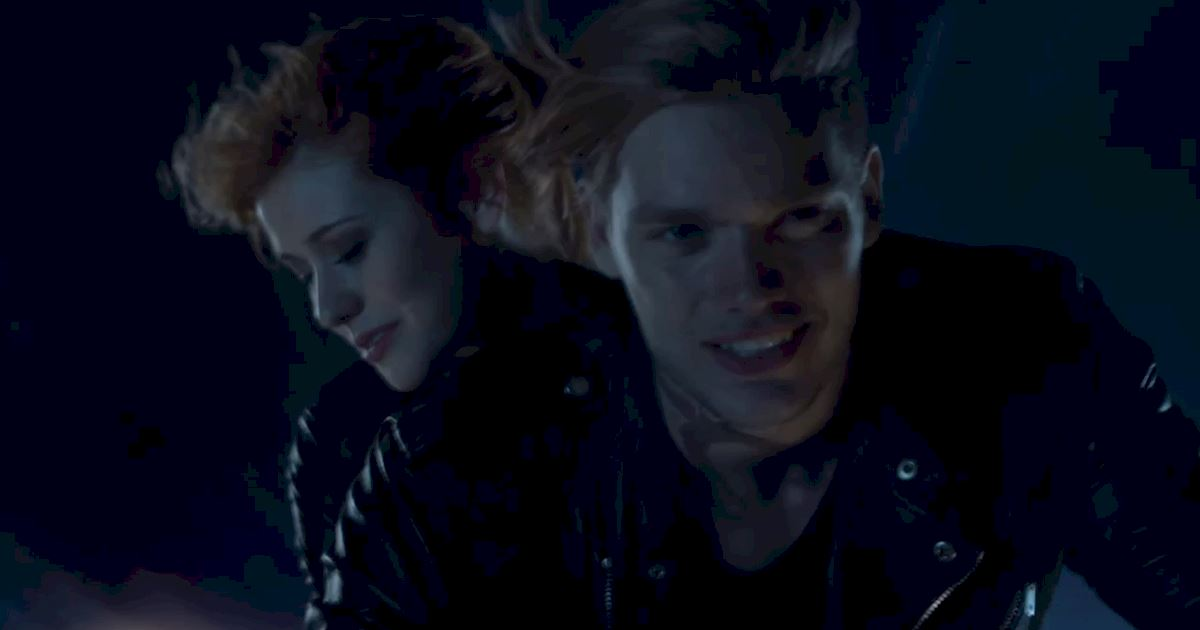 Shadowhunters - Clace: The Journey of Clary and Jace So Far! - 1012