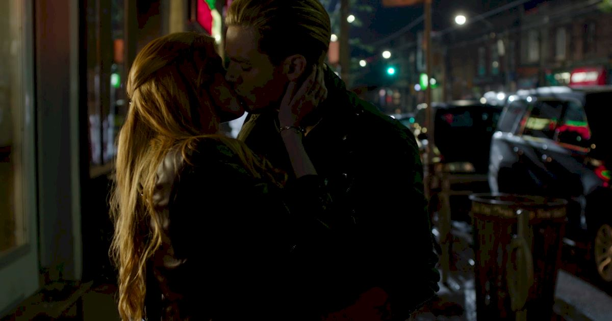 Shadowhunters - Clace: The Journey of Clary and Jace So Far! - 1026