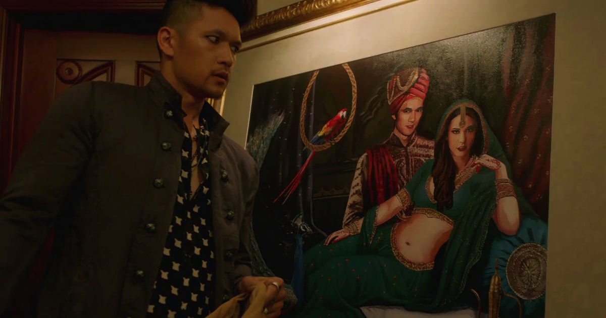 Shadowhunters - 9 Awesome Things You Might Have Missed In Episode 202 - 1006